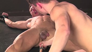 Neill Scarred Muscle Part 7...