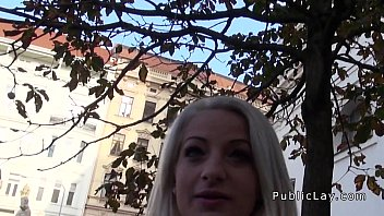 thumb Dude Picked Up Blonde In Public And Fucked Her