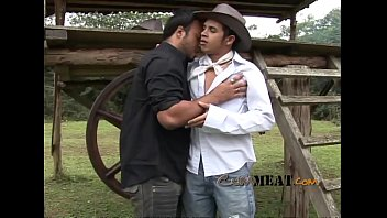 Cum meat two farmer gay guy hot fuck...
