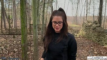 thumb Forest Cock Hunting Little Caprice