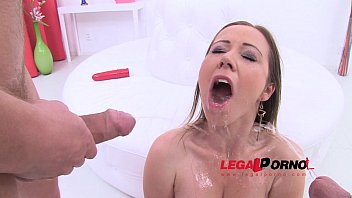 Bibi fox 0% pussy dap (only anal & piss in mout...