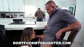 thumb Don 039 T Fuck My Daughter Teen Layla London Can 039 T Keep Her Eye 039 S Off Daddy 039 S Friend