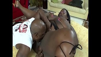thumb Incredible Fat Woman Fucked Doggystyle By Black