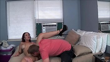 Brother & Sister Fuck Thick Latina Hooker - Family Therapy