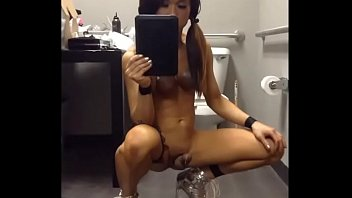 Nude photos Transsexual male to female