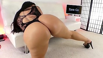 Zara Go - Mixed Middle Eastern Model With Big Ass and Titties ...