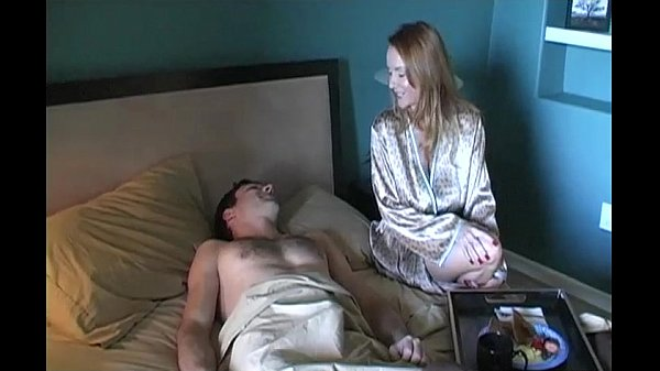 Redhead mom Janet Mason - The Young Foreign Exchange Student