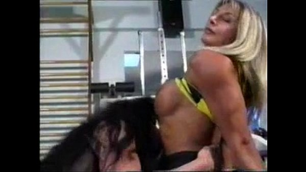 xhamster com 4910095 sexy female bodybuilder have hot times together