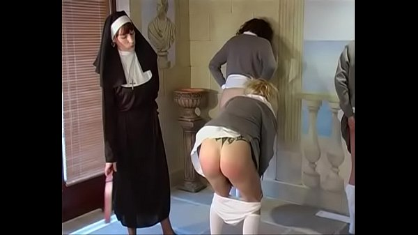 Spanking and forced assworship