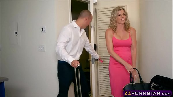 Blonde MILF Kacey Jordan and Cory Chase hookup for threesome fucking № 129127  скачать
