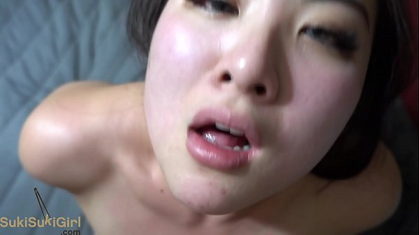 Passionate Sex and EPIC pov Creampie with asian superstar @andregotbars