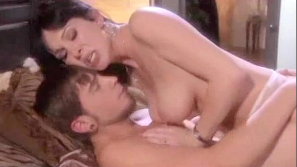 MR FUNKMASTER: Mother and Son Taboo Compilation