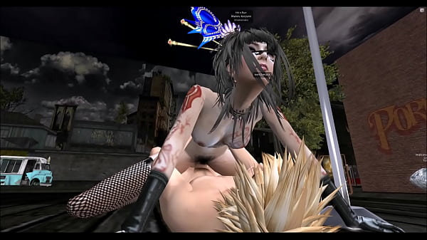 second life sex