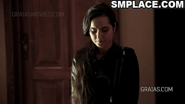 Dystopia Monica 22 Years Old Student Part 1 - Watch part 2 on SMPLACE.COM