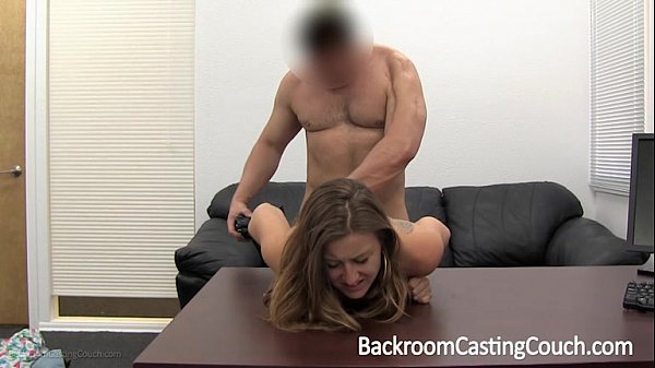 Cheating Girlfriend Assfucked and Facialed
