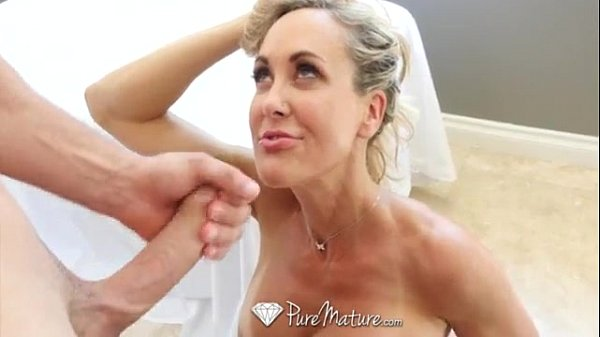 Brandi love puremature