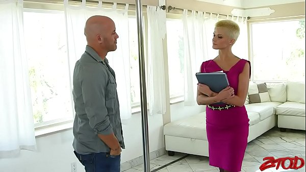 Joslyn James Loves Long Cock 27 min