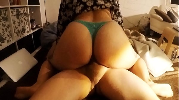 Sniffy Panties Perfect big ass girl fucking with panties on Amateur