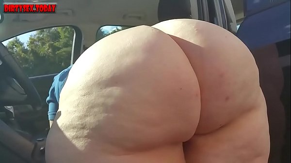 bbw V getting another lunch break creampie