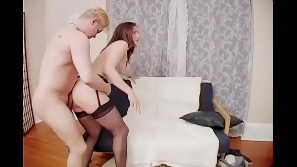 The irresistible appeal of a mature bitch! Vol. 4