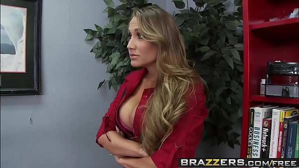 Big Tits at School - Mean Teacher Fuck Her Former Student scene starring Alanah Rae & Johnny Sin