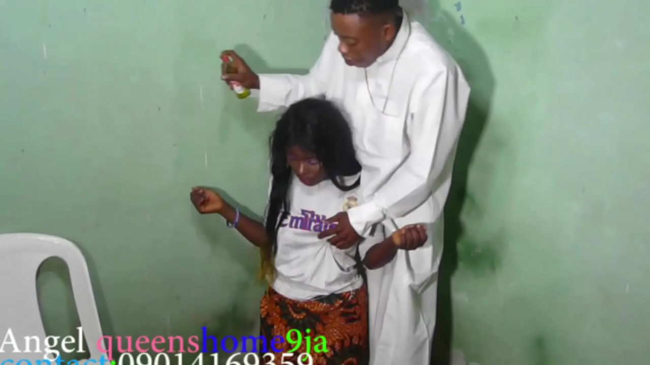 The streets prophet fuck The kings wife because of her condition