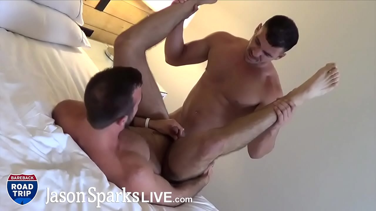 Guy Gets Fucked First Time