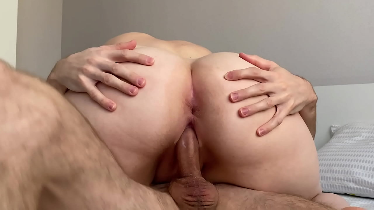 My cousin fucks me without a condom, I make it cum in my pussy - Compilation