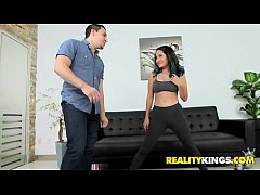 Reality Kings - Aria arias pussy
