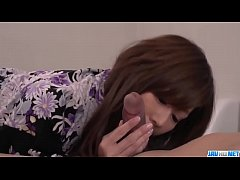 Top Chihiro Akino spins the dick like a goddess - More at javhd.net