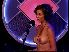 Howard Stern - Playboy Evaluations, Artie vs Lou Bellera