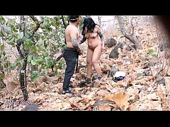 Clip sex mona bhabhi fucked in forest by husband