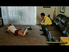 "Ms Paris and Her Taboo Tales ""Daddy Daughter Experience"""