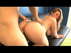 chubby teen have nice big ass