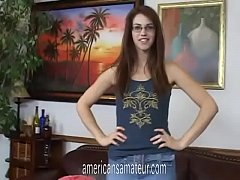 American amateur girls are pornstar for a day! Vol. 19