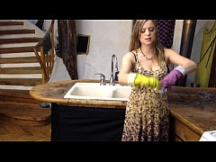 How to Tie Dye - Erin Electra