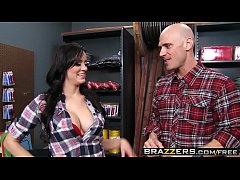 Brazzers - Baby Got Boobs - (Mandy Haze, Johnny Sins) - Ho Hardware