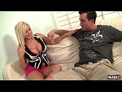 Dream Girl Dayna Vendetta Fucks Prison Guy