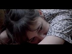 CHARLOTTE GAINSBOURG Hard Spanking From NYMPHOMANIAC