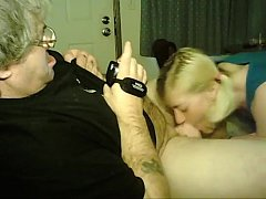 web cam of me cumming in my gf mouth