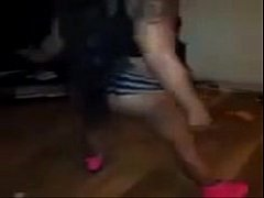 WHO IS SHE??? BADDEST TWERK!!!