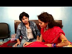 Devar Forcing Romance with Bhabhi she later starts enjoying it HD (new)