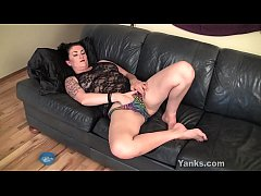 Yanks Chubby Roxie Cumming