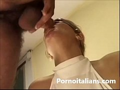 Milf italiana scopata da italiano dotato - Italian Milf fucked by Italian