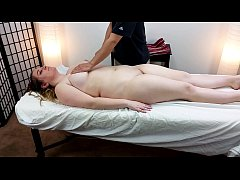 Thick 18 Year Old Alice Heart Gets A Massage