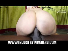 Industry Invaders RYAN SMILES FIRST BLACK DICK