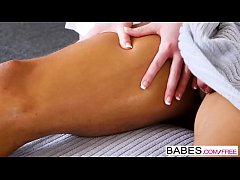 Babes - Black is Better - Sexual Healing  starring  Ricky Johnson and Alexa Grace clip