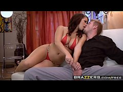 Brazzers - Big Butts Like It Big - Dont Touch Her 2 scene starring Keisha Grey and Bill Bailey