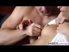Babes - Between Her Lips starring Totti and Lana clip