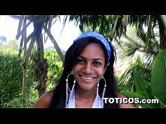 HD pyt dominican teen